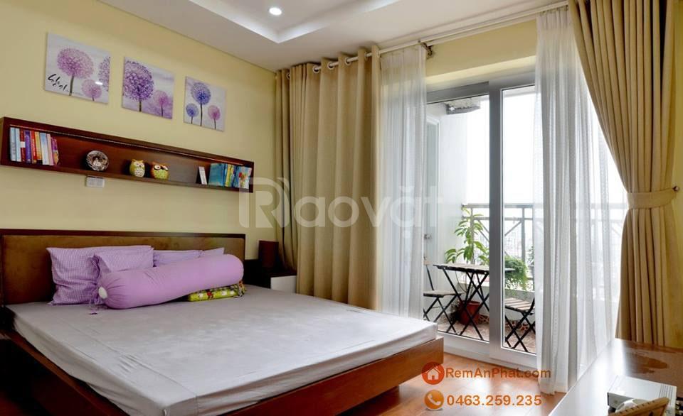 Rèm cửa An Phát - Rèm cửa đẹp giá rẻ tại Hà Nội