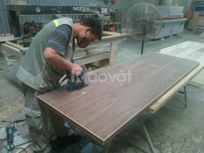 Nội thất ATC tuyển công nhân mộc, sơn gỗ nội thất