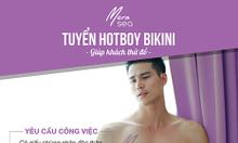 Tuyển Hotboy Bikini