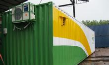 Bán Container Văn phòng 40 feet