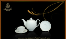 Phân phối bộ bình trà, ly sứ, thủy tinh
