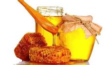 Mật ong thiên nhiên, nguyên chất đảm bảo 100%