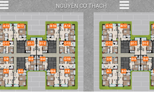 Mon City CK 8% - Tặng ngay SH Mode chỉ từ 1.6 tỷ