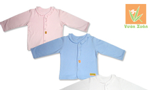 Công ty sản xuất quần áo sơ sinh – trẻ em