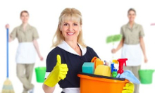 Cung cấp DV dọn dẹp, vệ sinh nhà cửa giá rẻ