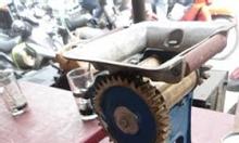 Bán máy cán ép mực khô 0936016622 mini giá rẻ