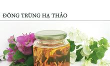 Nấm Đông Trùng nuôi tại Việt Nam (Isaria Penuipes)