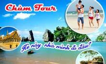 Tour du lịch hè trong nước, giá rẻ 2016