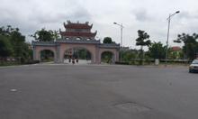 Đất nền khu liền kề Shophouse Việt Hưng