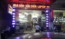 Địa chỉ sửa chữa laptop uy tín, lấy ngay tại Hà Nội