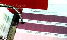 Pantone TPG trong phiên bản 2016