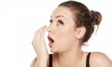 Thuốc đặc trị Hôi nách - Hôi chân - Hôi miệng