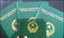 Xin Visa Trung Quốc,Hồng Kông, Đài Loan, Hàn Quốc