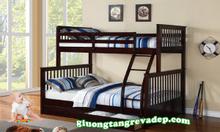 Giường tầng trẻ em giá rẻ tại TPHCM