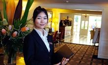 Nhà hàng Nam Viên tuyển Quản lý nhà hàng