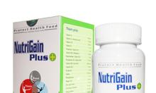 Thực phẩm chức năng Tăng Cân Nutrigain Plus