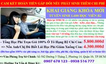 Học lái xe ô tô, xe máy tại TpHCM - Giá rẻ, đậu 100%