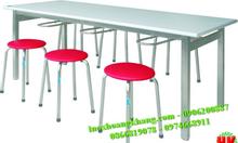 Bàn inox, ghế inox, bàn ghế giá rẻ tại Tp.HCM