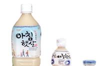 Nước gạo woongjin hàn quốc