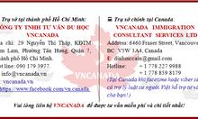 TỈNH BANG B.C, CANADA CẦN TUYỂN DỤNG 1600 Y TÁ