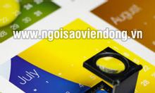 In ấn nhanh trên website www.ngoisaoviendong.vn