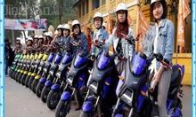 Thu mua xe đạp điện cũ Đống Đa, Hà Đông, Ba Đình