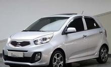 Cần bán và cho thuê xe Kia Morning cho lái xe taxi