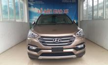 Hyundai Santafe 2016 Khuyến Mại Giá Tốt