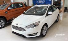 Bán xe Ford Focus 2016 giá rẻ tại HCM