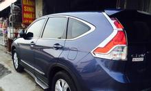Bán Honda CRV2.0AT, chính chủ từ đầu cuối 2014