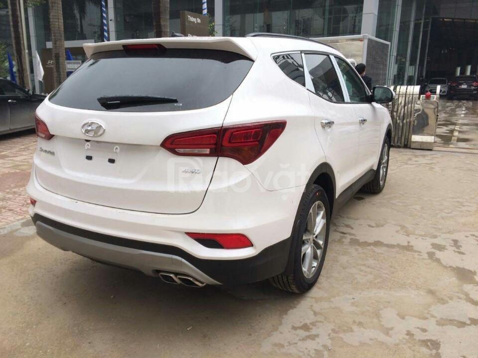 Hyundai Santafe 2016 Giá Tốt Nhất  0911586666