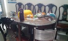 Thu mua đồ cũ gia đình, bàn ghế VP
