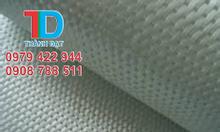 Vải thủy tinh chống cháy tán âm giá rẻ