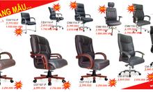 Thanh lý ghế văn phòng cao cấp MỚI 100% | CAPTA.VN