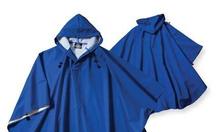 Cơ sở sản xuất áo mưa