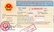 Chuyên Visa, hộ chiếu uy tín, giá net cho đại lý