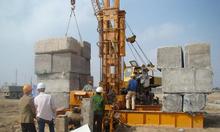 Cần bán máy ép cọc bê tông (máy tải)