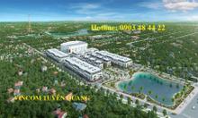 Bán nhà Vincom Shophouse Tuyên Quang
