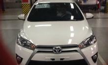 Toyota Yaris 1.3G 2016 ,Km 43tr đồng, giao xe ngay