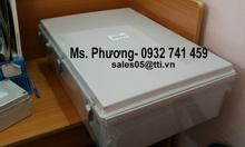 Vỏ tủ điện nhựa chống nước, tủ chứa thiết bị IP67