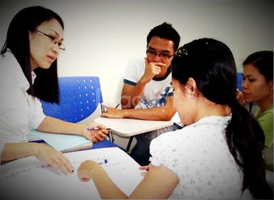 Nhận dạy kèm môn Ngữ văn