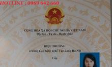 học nghiệp vụ lễ tân cấp tốc ở đâu tại Đà Nẵng