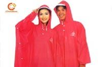 Cơ sở sản xuất áo mưa giá rẻ tại TP HCM