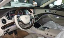 Mercedes - Benz S 400 L, xe mới