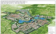 Bán biệt thự liền kề đô thị Thanh Hà Mường Thanh