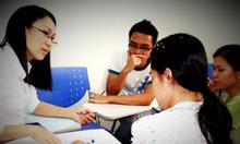 GV dạy tiếng Anh tại quận 7
