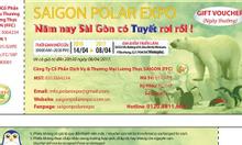 Triễn Lãm Băng Đăng Sài Gòn Polar Expo Quận 7