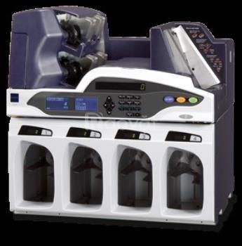 Máy phân loại tiền ATM UW500 - UW600