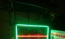 xe ban hang di dong