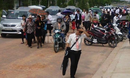 Cát Tường Phú Sinh 295 triệu/nền, KDL An Tây